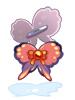 蝶のツインバレッタ[0]