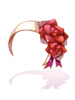 大地母神の花飾り[0]