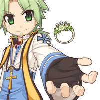 世界樹の指輪[1]