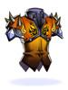 麒麟の鎧[1]
