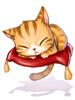眠り猫[1]