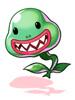 食蟲花のヘアピン[1]